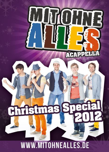 Mit ohne Alles Christmas Special 2012