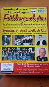 Plakat. Frühlingsmelodien. Forum. April 2018.jpg