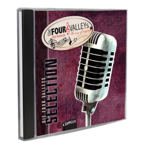 Die Four Valleys - Selection (Best of)
